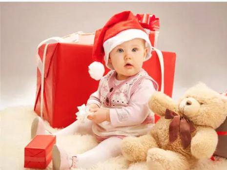 为什么这个圣诞节我一定要给家里搞点气氛!【新妈课】