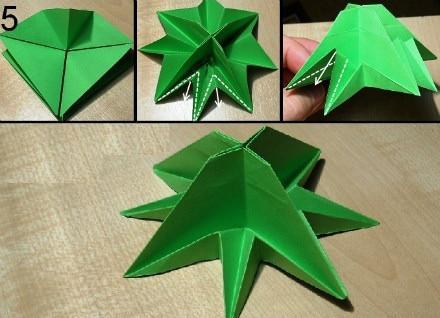 最简单的折纸方法_折纸教程大全,详细步骤,给孩子收藏
