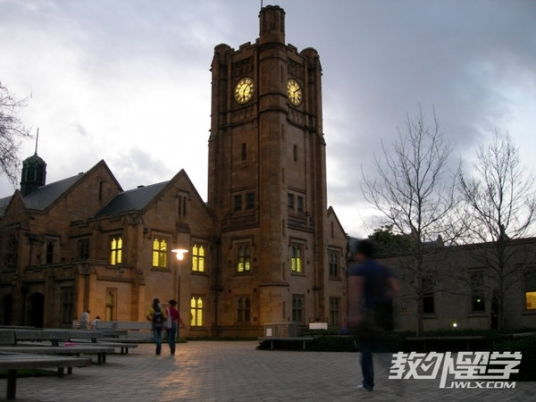 澳大利亚墨尔本大学怎么样-搜狐
