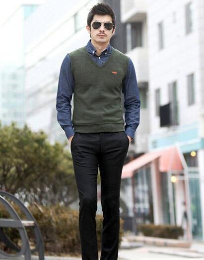 30岁男人穿衣搭配 彰显潮男魅力