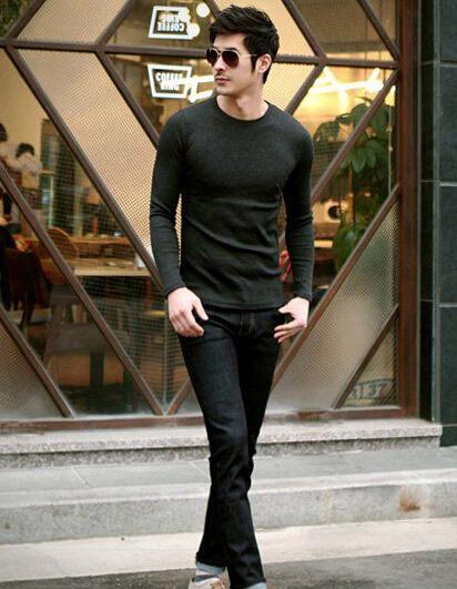 30岁男人穿衣搭配 彰显潮男魅力图片