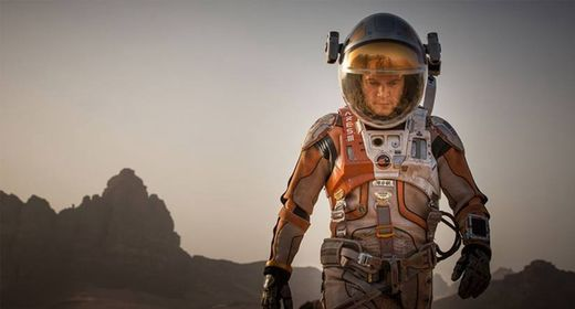 招募火星太空人