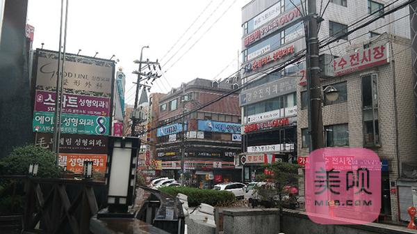 美呗预测中韩自贸协定生效后将出现医美新格局