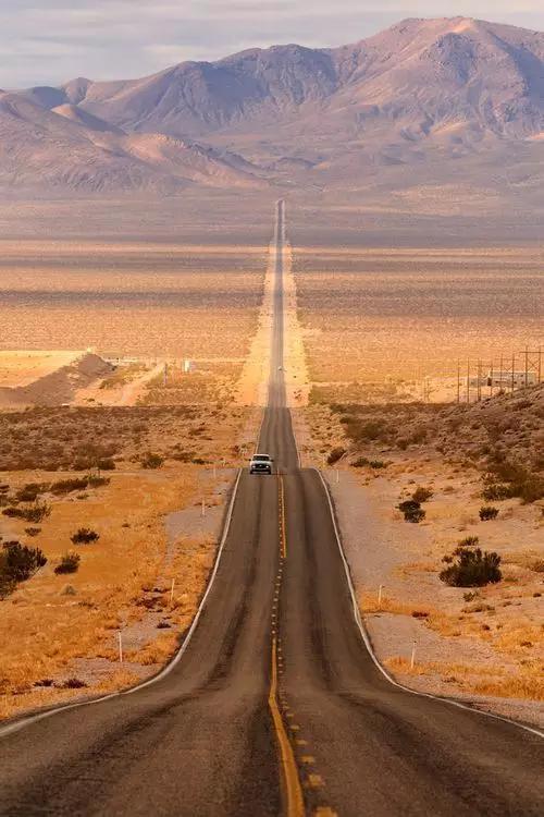 全美最孤独的公路_全美最孤独的公路 50号美国国道
