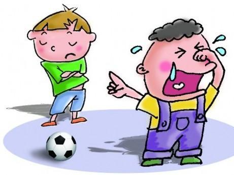 家里吵架对孩子性格影响