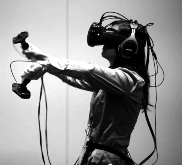 2015年虚拟现实大盘点 这6款产品你都不知道?