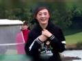 《搜狐视频综艺饭片花》孙俪夺命腿直踹邓超裆部 邓超海豹式索吻虐汪