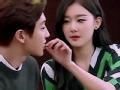 《搜狐视频综艺饭片花》袁雨萱喂食朴灿烈 激怒粉丝遭遇疯狂吐槽