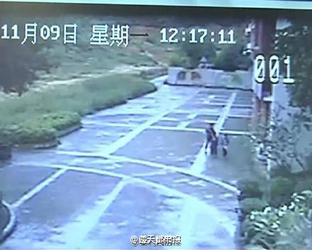 南宁两小学女生放学路上遭男子强暴(图)
