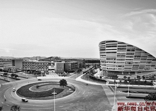 苏州创业园_苏州高新区:打造多层次众创空间组图