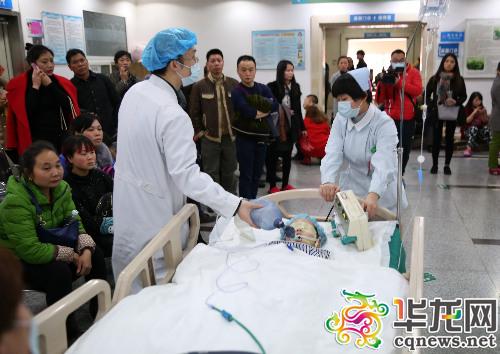 8岁女童病危捐献全身可用器官 将助5人重获新生