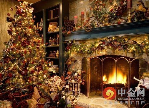 祝福语_2015圣诞节是几月几日_圣诞节的由来_圣诞节祝福语大全图