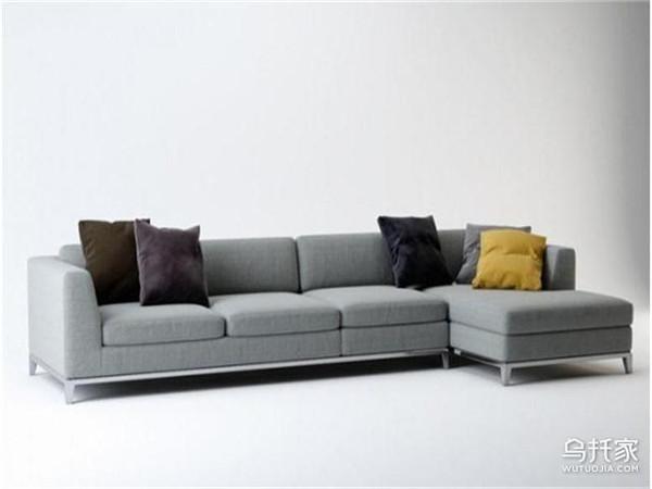 灰色沙发搭配沙发垫_浅灰色沙发该搭配什么颜色的沙发垫?_搜狐时尚_搜狐网