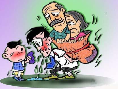 缓解人口老龄化措施_中国未来老龄化人口预测图,缓解人口老龄化的新举措 2