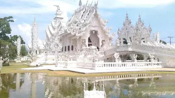 泰国庙的灵异事件_泰国娜娜庙_泰国娜娜庙传说