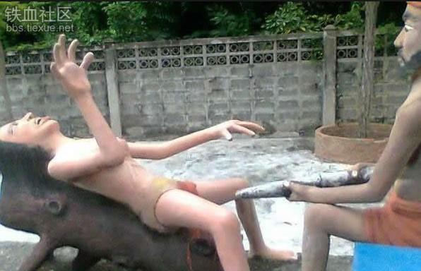 泰国娜娜庙图片