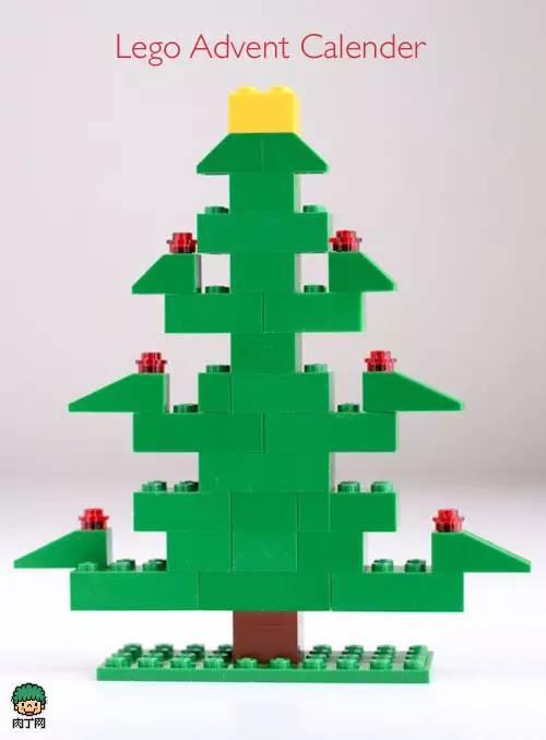 圣诞节手工制作大全!跟孩子一起动手吧~