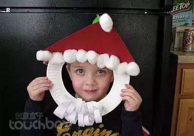 圣诞节手工制作大全!跟孩子一起动手吧