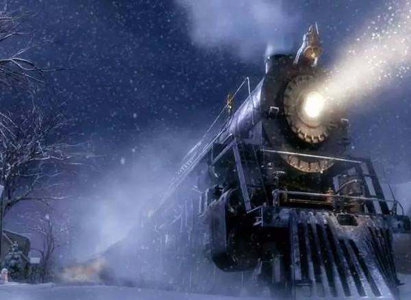 圣诞歌曲 Little Snowflake 胡桃夹子 极地特快 英文版 圣诞颂歌④ 播呀