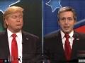 《周六夜现场第41季片花》第九期 候选人恶意竞争 特朗普与布什打口水仗