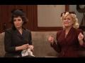《周六夜现场第41季片花》第九期 蒂娜和艾米演同性恋 遭无厘头演戏指导