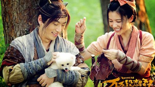 电影评论    搜狐娱乐讯(森月/文)《万万没想到》很难称为电影,它对图片