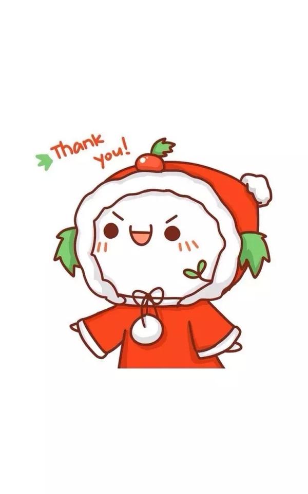 谢谢你,雷锋叔叔!不,圣诞老人! 好孩子,不用谢!图片