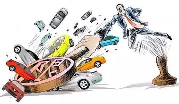 杭州小排量车摇号_增长十万以内二手车最畅销全国最新汽车资