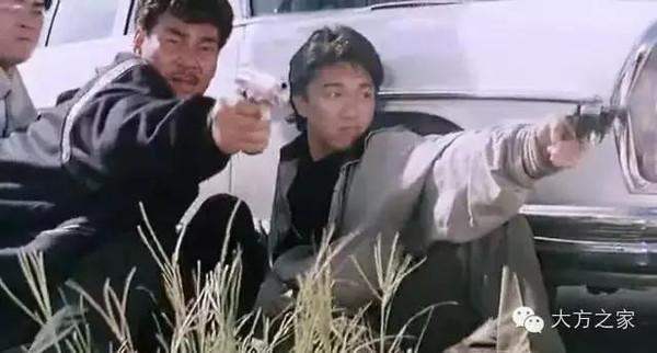 他是个好演员,我们都欠他一张电影票!