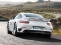 [海外新车]全新保时捷911 Turbo驾驶体验