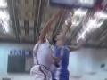 CBA视频-布鲁克斯妙传 常亚松闪电上篮得手