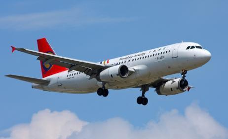 中国航空运输行业发展前景与投资预测分析报告