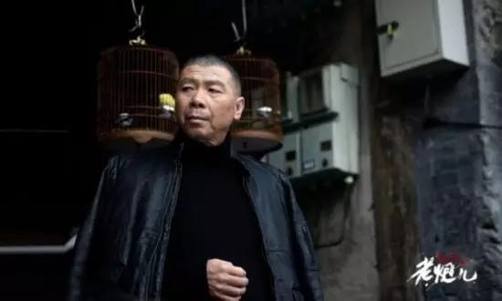 57岁的冯小刚和46岁的许晴裤子都脱了_突袭其它_突袭网   斗转星移