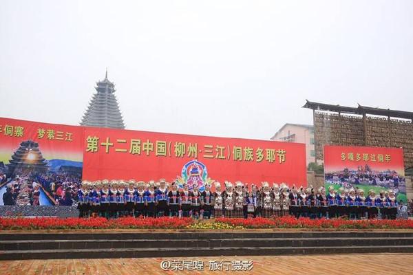 寨多耶节,最美三江风雨楼