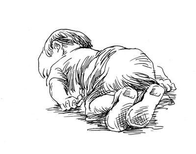 艾兰: 让全世界悲伤的小难民