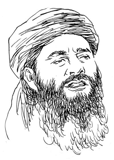 巴格达迪: 人神共愤的极端组织头目