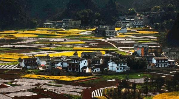 萨拉齐纳太村-清乡墅院   有力地促进了全村经济的快速发展.至2012年底,万峰林景