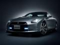 [海外新车]日产Nissan GTR 360度赏析