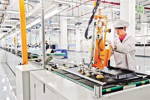 数量经济技术经济研究_地方高新技术产业仍处微利时代中小企业研发亟待支持图