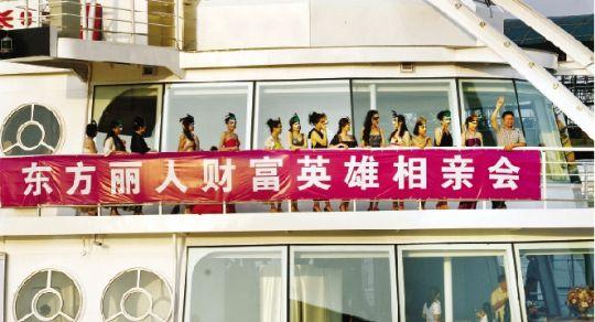 长江商报消息客户信息保密等级堪比谍战电影