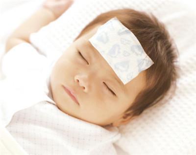 小孩发烧怎么物理降温最有效果 你知道吗?