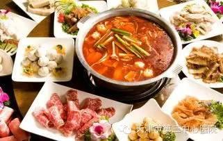 可以涮火锅的海鲜_贴士涮火锅,肉海鲜蔬菜先放哪个?