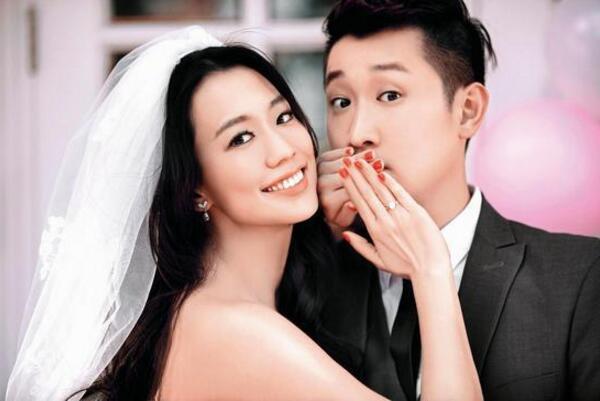 婚礼跟拍攻略之五大造型要点