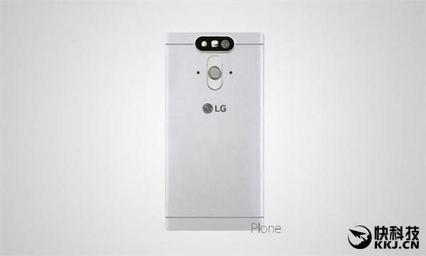 黑科技大亮!LG G5完全曝光:魔力槽可外挂智能硬件
