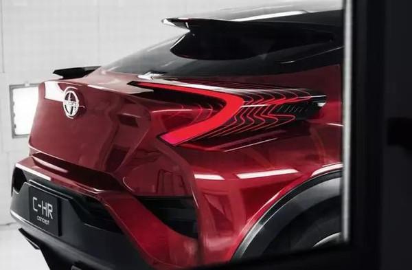 丰田最便宜的SUV来了颜值超高_凤凰彩票网页登录