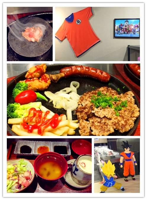 龙虾海鲜焗饭_消夏五星级酒店的龙虾盛宴——万丽轩中餐厅