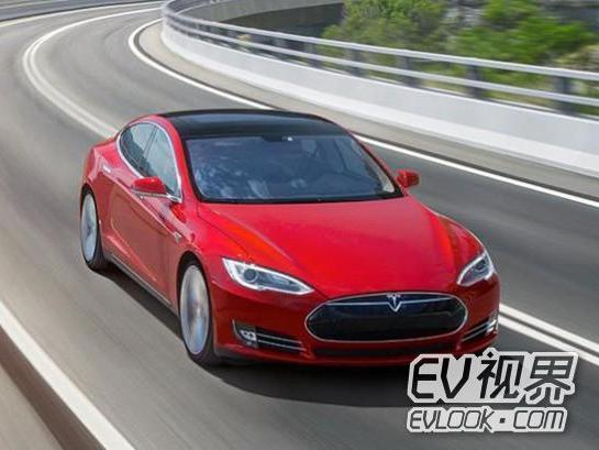 特斯拉汽车公司大力发展自动驾驶汽车系统_车猫网