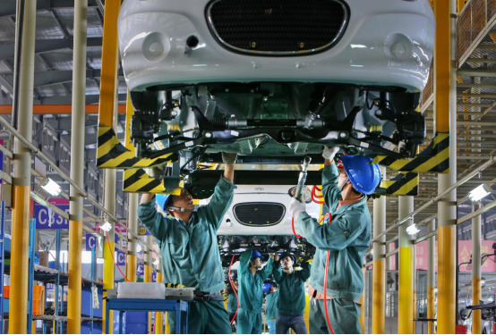 眺望来年,汽车价格在赞歌声中迎来崩盘时代?_车猫网