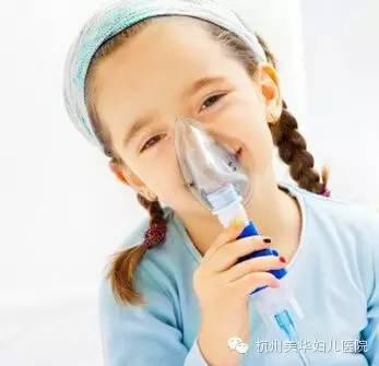 儿童秋冬上呼吸道感染高发季!低毒性双髋感染图片