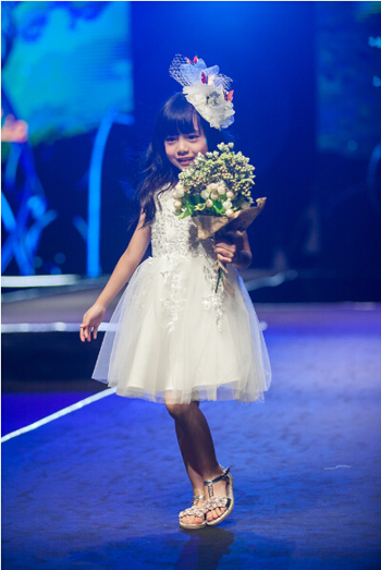 从FolliFollie看中国服装童装发展与流行趋势